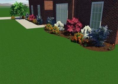 3d modeling landscape design