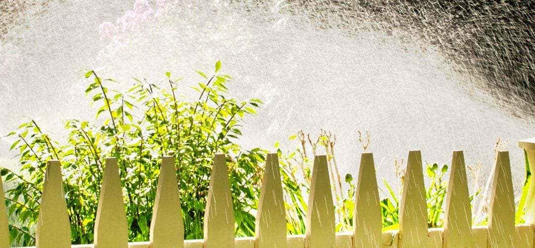 Watering Tips For Your Northwest Arkansas Lawn