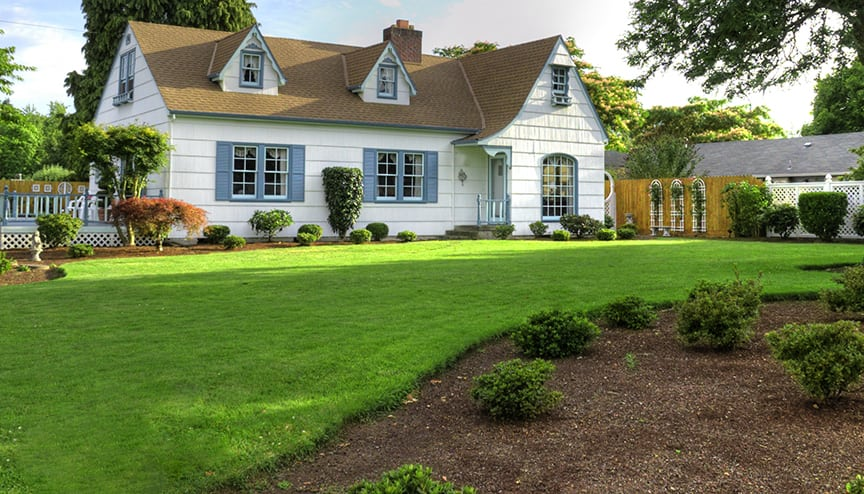 The Ultimate Fall Checklist for a Great Lawn