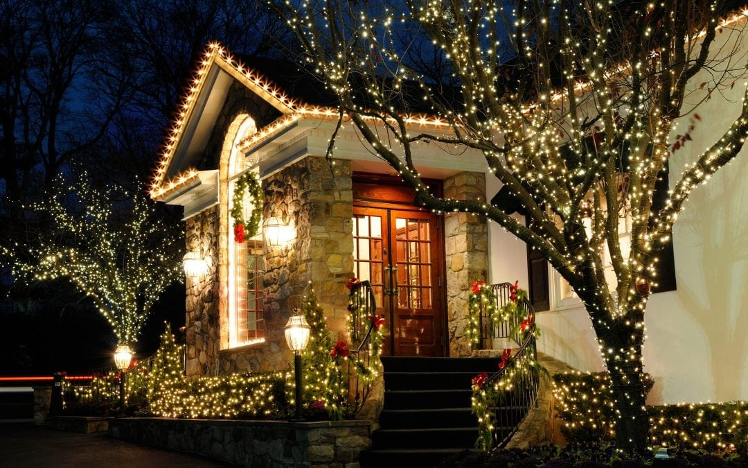 Let Us Brighten Up Your Holiday Season!