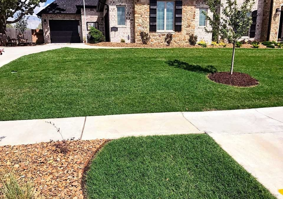 Let Us Create a Picture Perfect Landscape for Your Home!